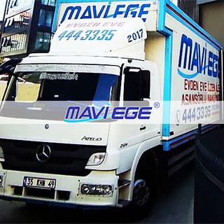 İzmir Balıkesir taşımacılık