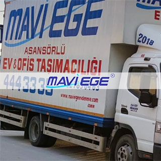İzmir Kayseri Nakliyat