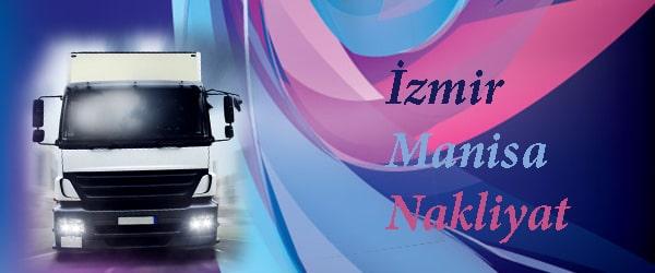 İzmir Manisa Nakliyat